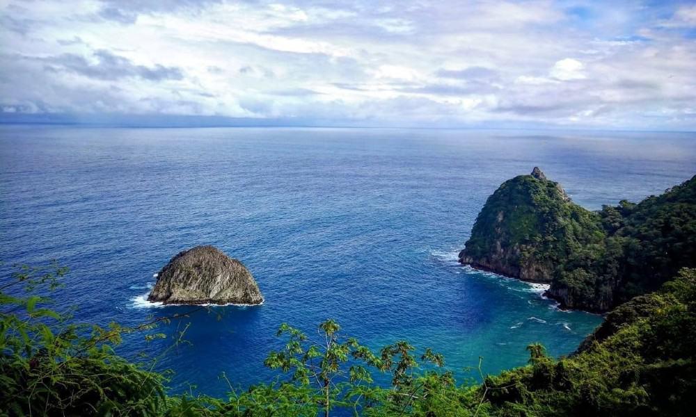Isla del Coco. Foto: Tiquiciando