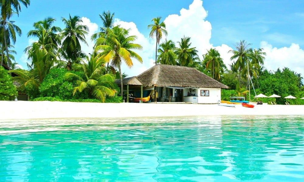 Islas. Foto: FonthipWard