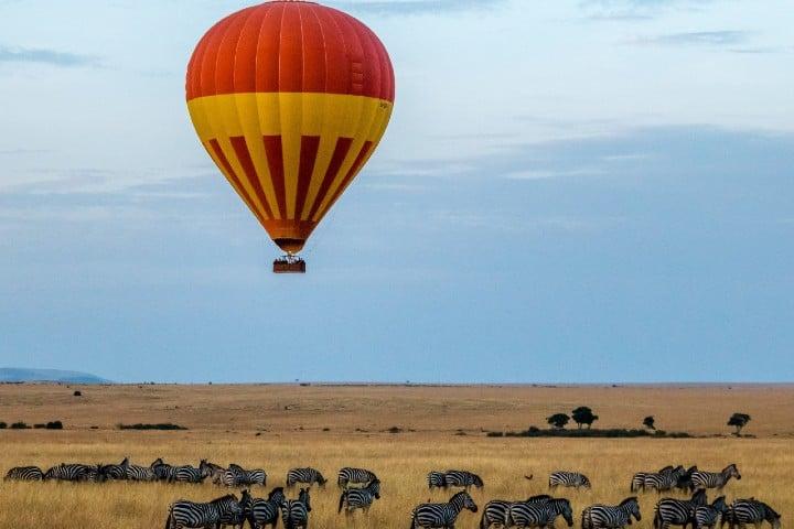 Kenya. Foto: Sutirta Budiman