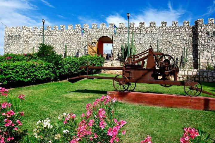 El Fuerte. Foto La Capital.