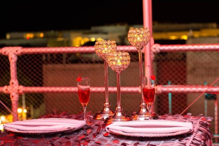 La Reina Roja playa del carmen. Foto: Reina Roja Hotel