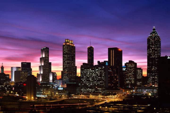 Atlanta. Foto Los Viajes de Laguía Travel.