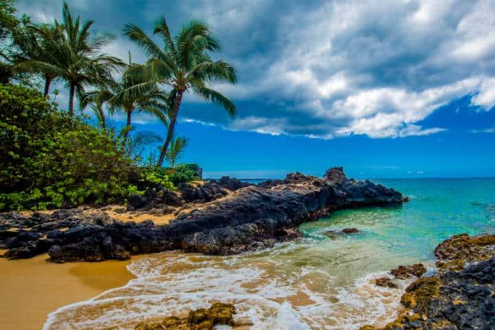 Maui Hawái un lugar más para visitar en las Islas Hawaianas. Foto Men´s Journal.