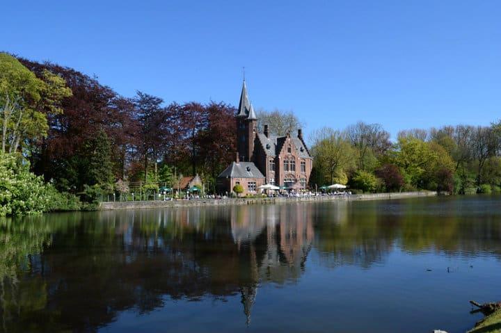 Mira lo precioso que es Minnewaterpark Foto ms2855a