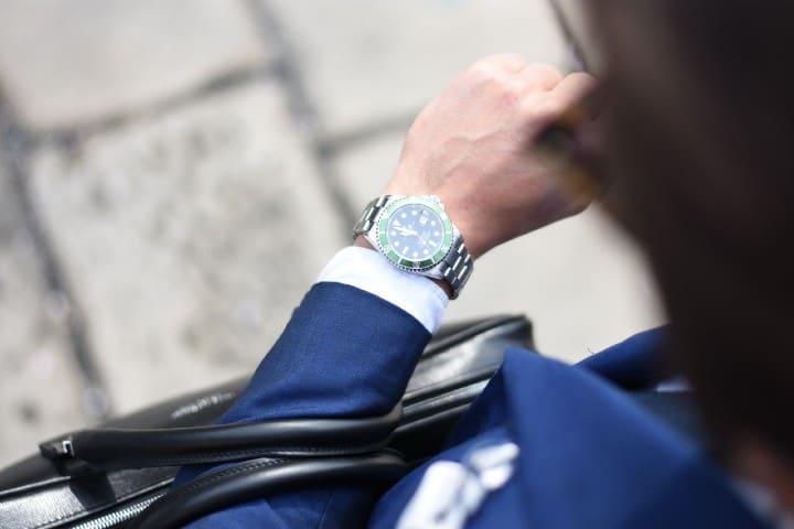 Negocios. Foto: Andrea Natali Tips para un viaje de negocios.