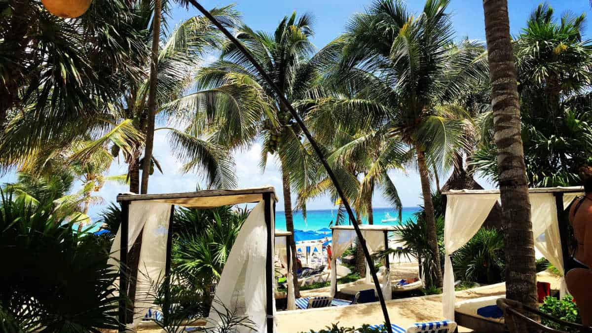 Playa del Carmen Foto Leosprspctive