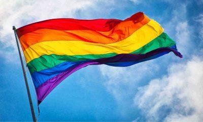 Portada. Bandera LGBTIQ+. Foto Geovani Ruiz García 3