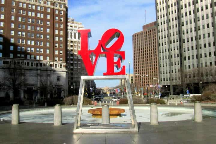 Filadelfia. Foto Posta.