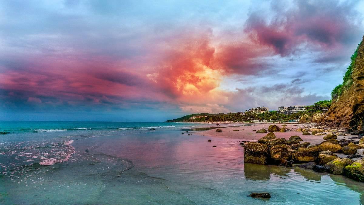 Punta Mita. Foto: Drosan Dem