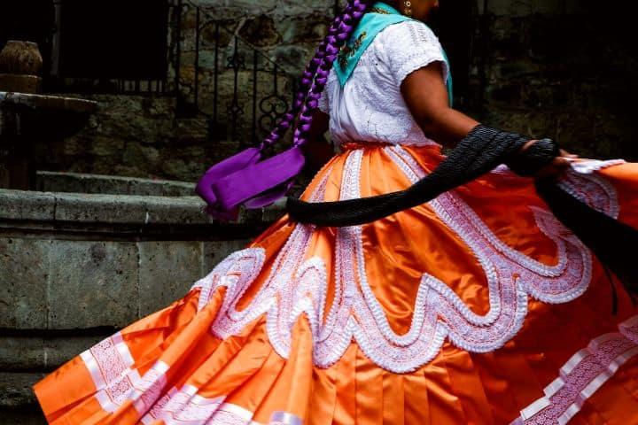 Qué es la Guelaguetza Foto quepasooaxaca com
