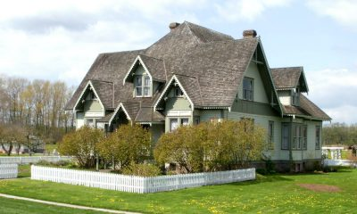 Hovander Homestead Park. Foto Really Rose.