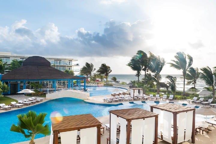 Resort Azul Sensatori. Foto: Extraveliay Karisma