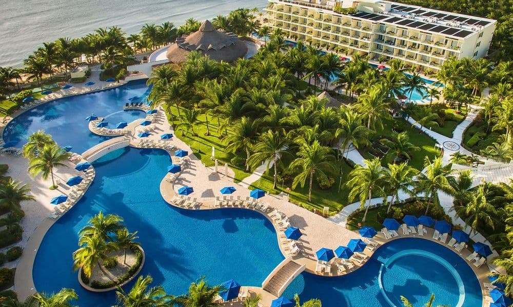 Resort Azul Sensatori. Foto: Azul Beach Resorts, by Karisma