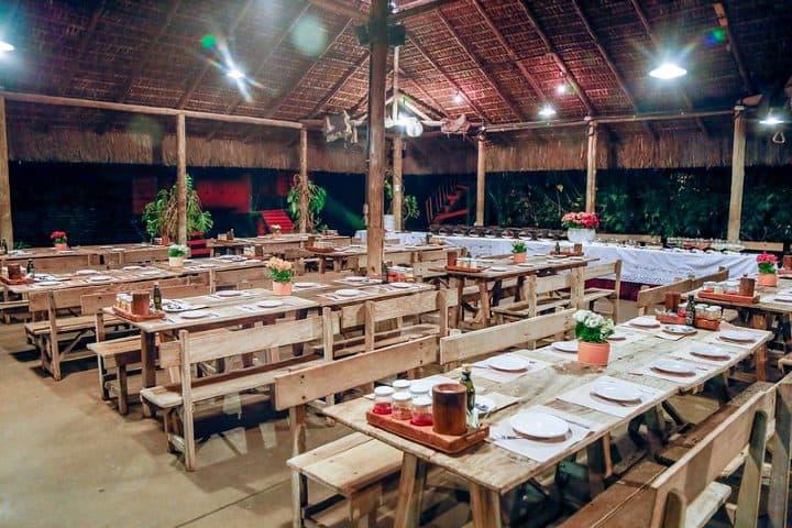 Restaurante Xapurí. Foto: ICAS 2018 Cocina mineira de Brasil