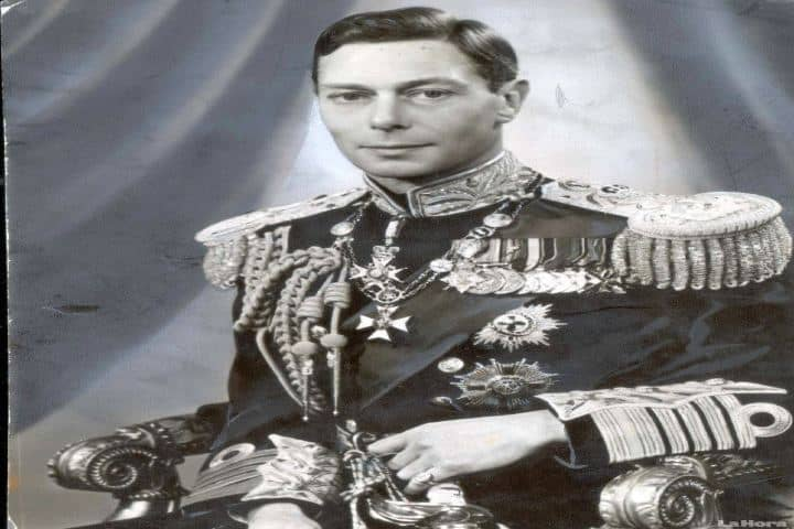 Rey Eduardo VIII Foto HipnosNews-WordPress com