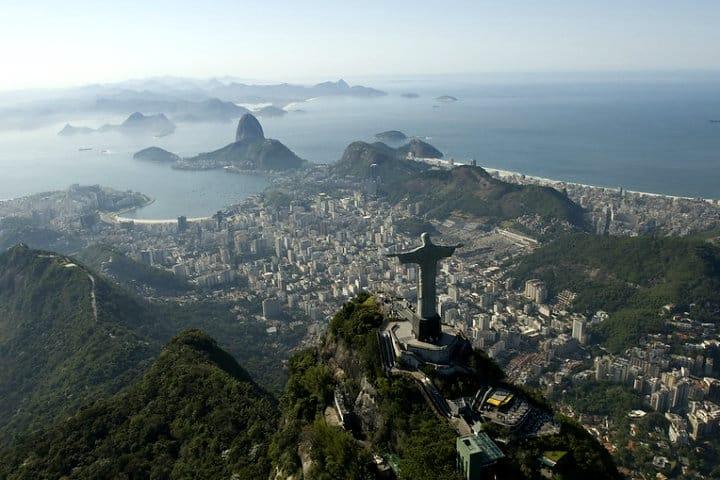 Río de Janeiro Foto Ministério das Relações Exteriores