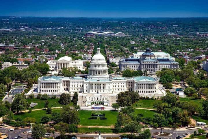 Washington DC. Foto SecureWeek.
