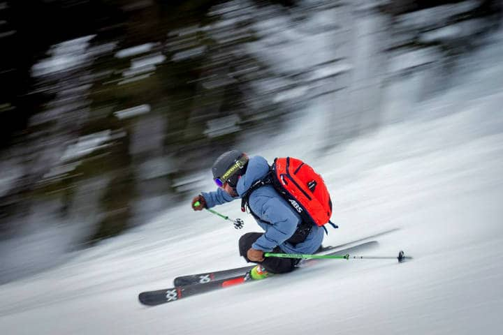 Ski Jackson Hole Foto JHMR 2