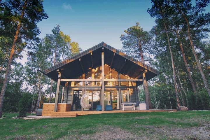 Spa Haapsalu. Estonia. Imagen: The red book