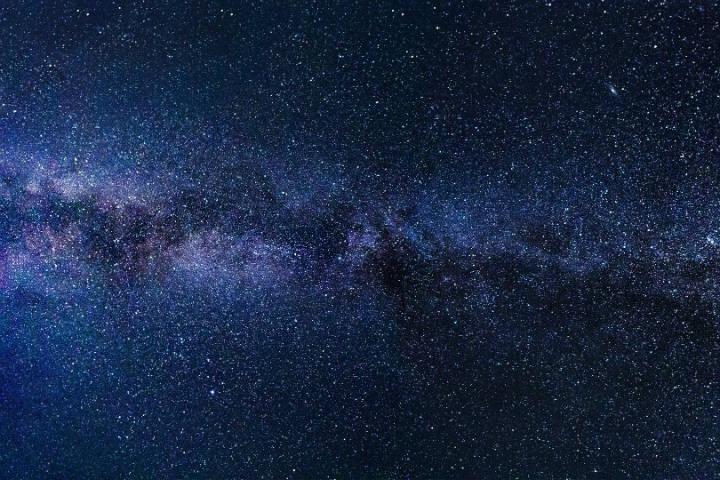 Spa Haapsalu. Vista al cielo estrellado. Imagen: Lado B