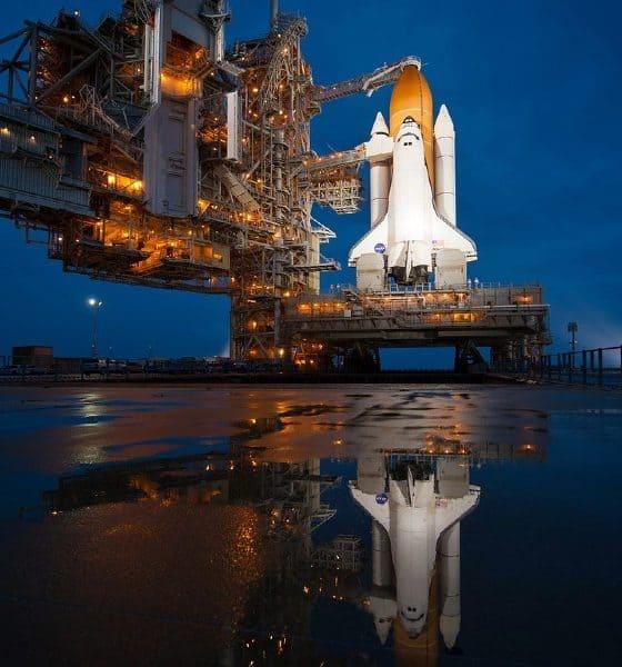 Space Center Houston Foto 12019