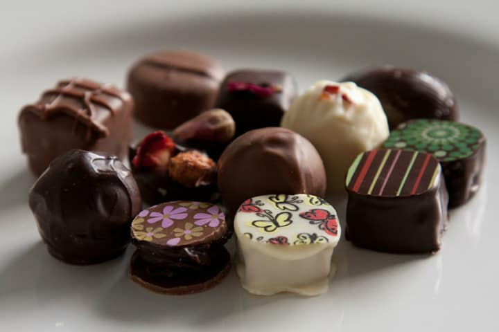 Te sorprenderá la cantidad de productos variedades diferentes en que podrás degustar este ingrediente Foto Pauline Mak