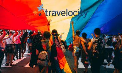 Travelocity y la comunidad LGBT. Foto: Mercedes Mehling