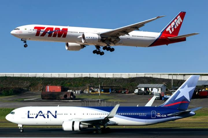 Airlines. Foto Travelweek.