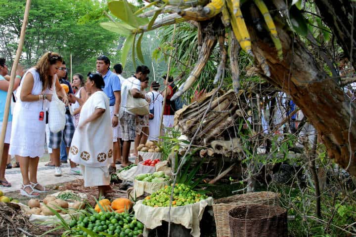Travesia Sagrada Maya. Foto RM 3