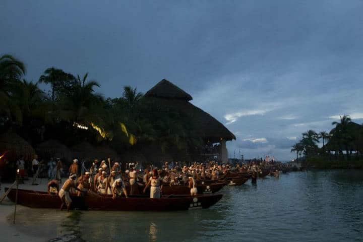 Travesia Sagrada Maya. Foto RM 7