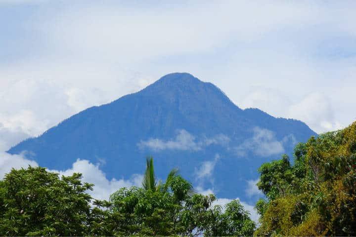 Volcán Tacaná. Chiapas. Foto Eduardo Robles Pacheco 8