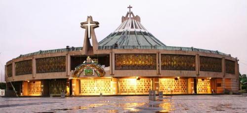 Resultado de imagen para basílica de guadalupe