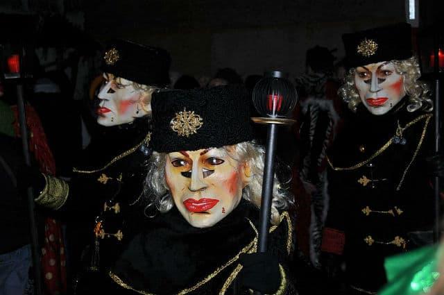 Carnaval Fasnacht en Basilea 4536abfc6e5