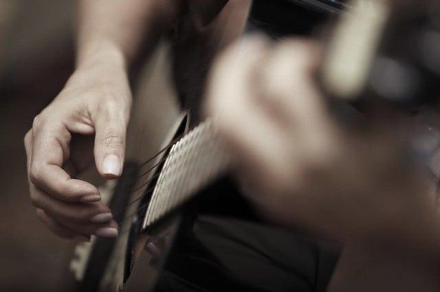 Paracho, la capital mundial de la Guitarra