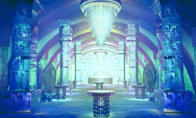 Ice Hotel En Suecia. ice hotel06