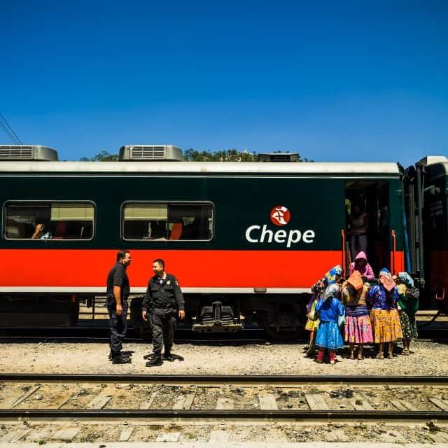 Chepe Sinaloa Chihuahua. Foto Archivo