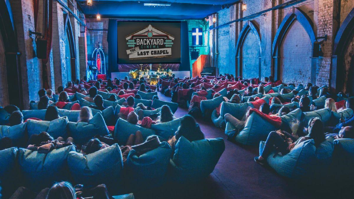 Gt.linkedin.com Foto: Cinema