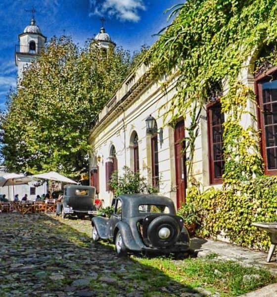 Colonia del Sacramento,Uruguay FOTO: John Mac