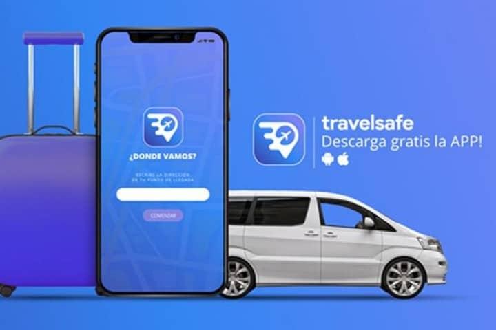 Aplicaciones para salvar tus vacaciones. FOTO: TravelSafe