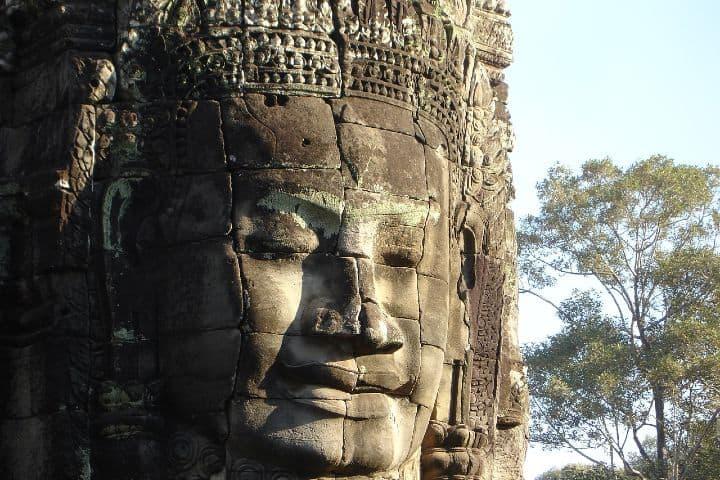Angkor Wat. Foto dassel