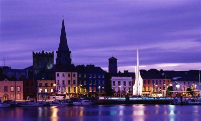 Aniversario de Waterford Foto Erasamusu