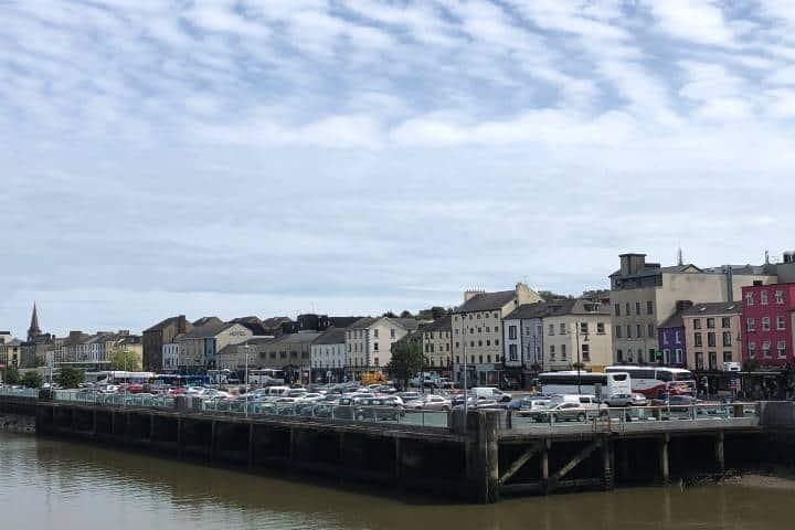Aniversario de Waterford Foto Viajar
