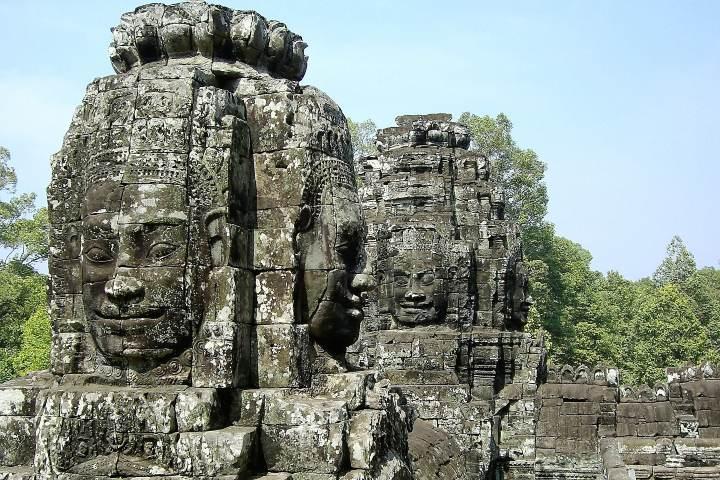 Ankor Wat. Créditos 328700