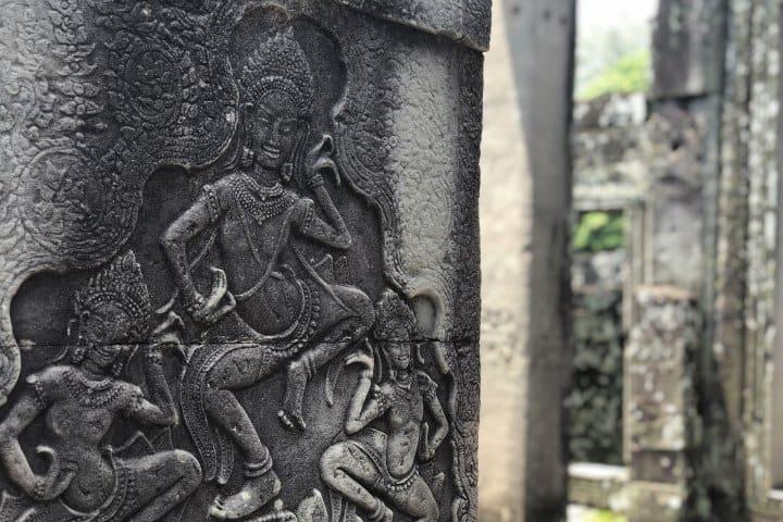 Ankor Wat. Créditos Urban_jm