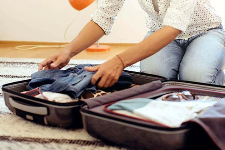Aplicaciones para empacar