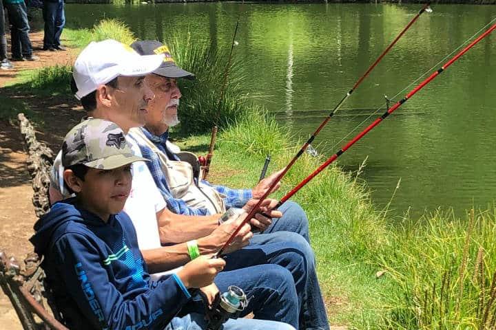 Arco Iris Sport Fisihing Tlahuapan.Foto.Arco Iris Sport Fishing Facebook.6