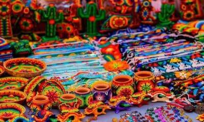 Artesania Mexicana. Foto: vidaenyucatán.com