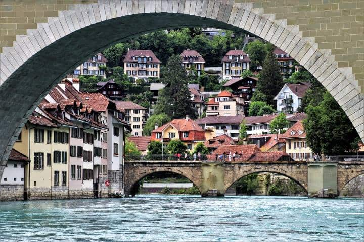 Berna. Foto pasja1000
