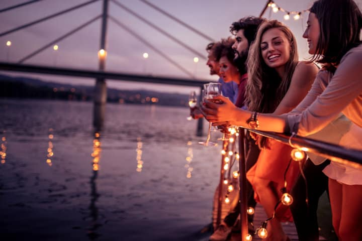 crucero solteros Bernardbodo Getty Images