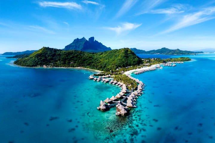 Bora Bora Foto Agoda